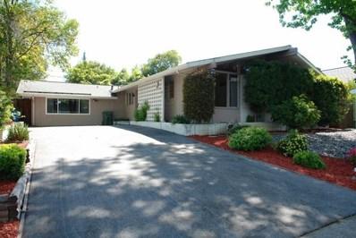 3856 Shasta Drive, Santa Clara, CA 95051 - MLS#: ML81703581