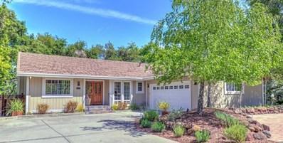 3875 Live Oak Lane, Morgan Hill, CA 95037 - MLS#: ML81703583