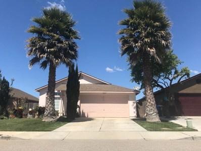 409 Indian Warrior Way, Soledad, CA 93960 - MLS#: ML81703584