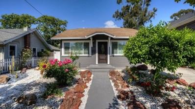 122 18th Street, San Jose, CA 95112 - MLS#: ML81703591