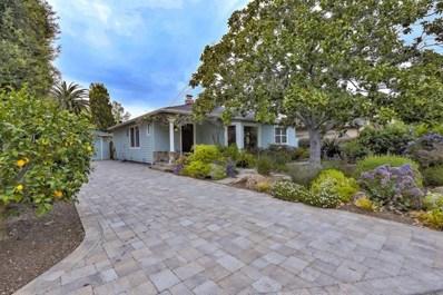 950 Seena Avenue, Los Altos, CA 94024 - MLS#: ML81703607