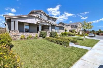18240 Serra Place, Morgan Hill, CA 95037 - MLS#: ML81703611