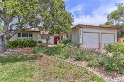 9363 Bur Oak Place, Salinas, CA 93907 - MLS#: ML81703619