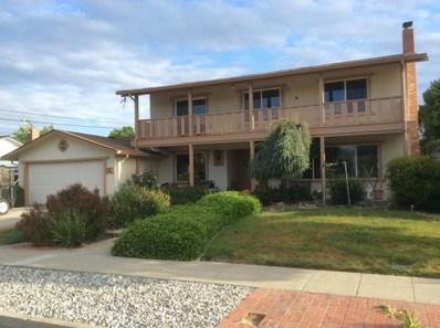 1269 Peralta Drive, San Jose, CA 95120 - MLS#: ML81703628