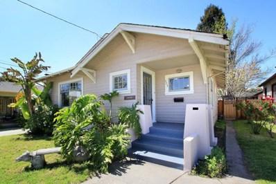 323 Otis Street, Santa Cruz, CA 95060 - MLS#: ML81703632