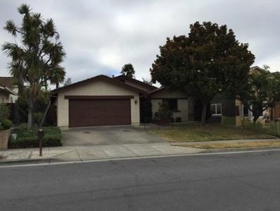 661 Navajo Way, Fremont, CA 94539 - MLS#: ML81703634