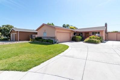 12641 Gina Court, San Jose, CA 95127 - MLS#: ML81703643