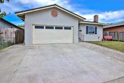941 Suiter Street, Hollister, CA 95023 - MLS#: ML81703650