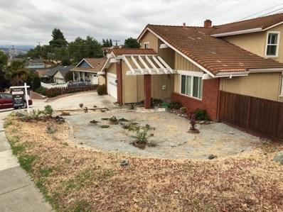 4895 Dickinson Drive, San Jose, CA 95111 - MLS#: ML81703674