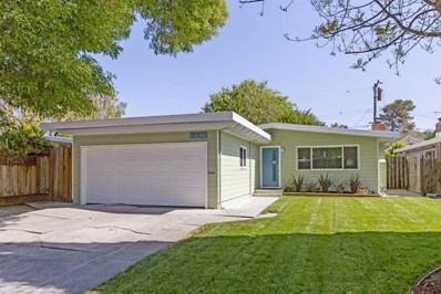 2514 Mardell Way, Mountain View, CA 94043 - MLS#: ML81703690