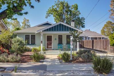 515 Coe Avenue, San Jose, CA 95125 - MLS#: ML81703691