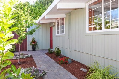 2474 Alvin Street, Mountain View, CA 94043 - MLS#: ML81703698
