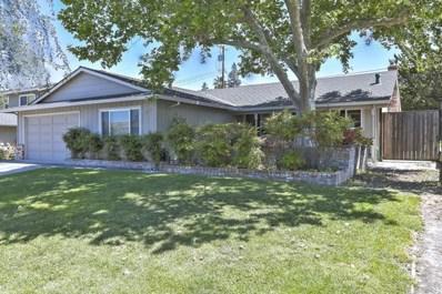 1564 Montellano Drive, San Jose, CA 95120 - MLS#: ML81703732