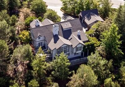 12468 Parker Ranch Court, Saratoga, CA 95070 - MLS#: ML81703808