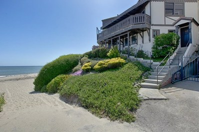 4950 Cliff Drive, Capitola, CA 95010 - MLS#: ML81703810