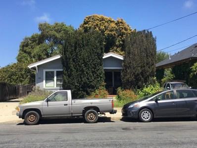 222 Younglove Avenue, Santa Cruz, CA 95060 - MLS#: ML81703845