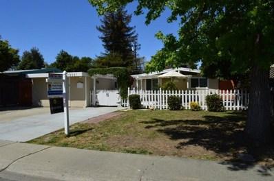18881 Pendergast Ave, Cupertino, CA 95014 - MLS#: ML81703847