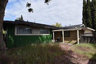 424 Ariel Drive, San Jose, CA 95123 - MLS#: ML81703854