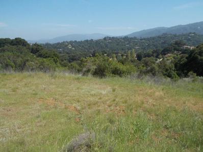 0 Edencrest Lane, Saratoga, CA 95070 - MLS#: ML81703857