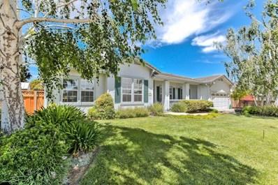 65 Paloma Drive, Morgan Hill, CA 95037 - MLS#: ML81703870