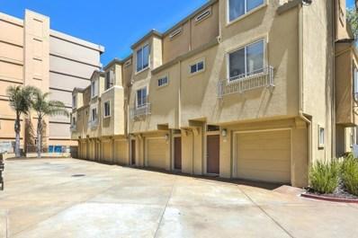 1690 Civic Center Drive UNIT 303, Santa Clara, CA 95050 - MLS#: ML81703873