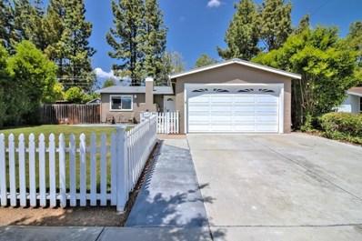 661 Arnold Drive, Gilroy, CA 95020 - MLS#: ML81703915