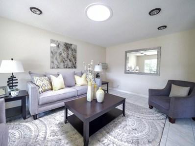 2685 Olivestone Way, San Jose, CA 95132 - MLS#: ML81703926