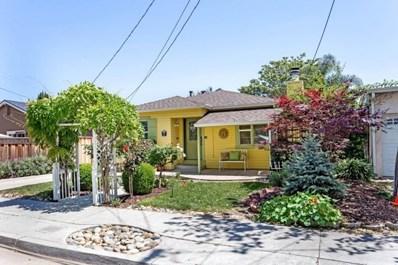 1036 Obrien Court, San Jose, CA 95126 - MLS#: ML81703977
