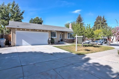 91 Hayes Avenue, San Jose, CA 95123 - MLS#: ML81703978