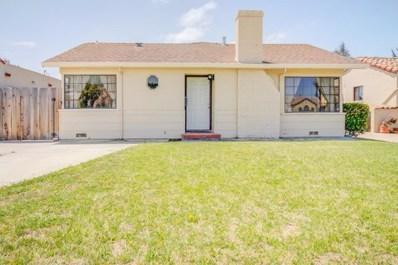 11 Orange Drive, Salinas, CA 93901 - MLS#: ML81704001