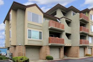 308 River Street UNIT B16, Santa Cruz, CA 95060 - MLS#: ML81704016