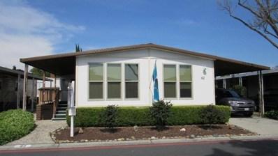 690 Persian Drive UNIT 62, Sunnyvale, CA 94089 - MLS#: ML81704019