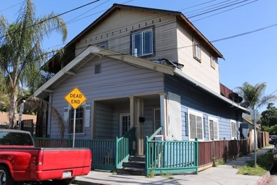 1034 Luther Avenue, San Jose, CA 95126 - MLS#: ML81704057