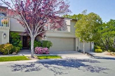 105 Altura, Los Gatos, CA 95032 - MLS#: ML81704076