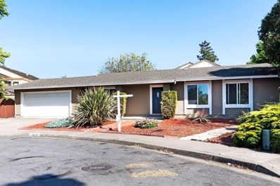 34879 Snake River Place, Fremont, CA 94555 - MLS#: ML81704138