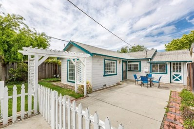 481 Rutland Avenue, San Jose, CA 95128 - MLS#: ML81704143