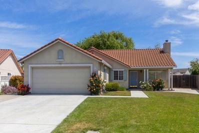 831 Robert Drive, Hollister, CA 95023 - MLS#: ML81704163