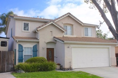 1351 Briarberry Lane, Gilroy, CA 95020 - MLS#: ML81704225