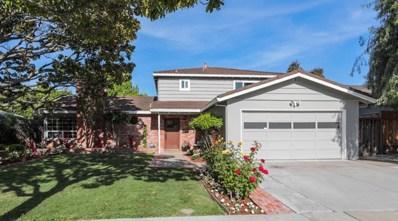 1138 Rockefeller Drive, Sunnyvale, CA 94087 - MLS#: ML81704315