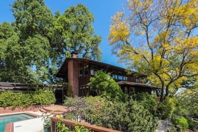 26875 Nina Place, Los Altos Hills, CA 94022 - MLS#: ML81704319