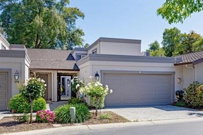 217 Altura, Los Gatos, CA 95032 - MLS#: ML81704321