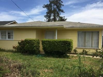 118 Meidl Avenue, Outside Area (Inside Ca), CA 95076 - MLS#: ML81704325