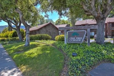 1555 Hecker Pass Road UNIT E201, Gilroy, CA 95020 - MLS#: ML81704338