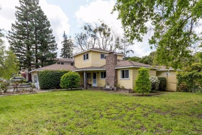 960 Parma Way, Los Altos, CA 94024 - MLS#: ML81704365