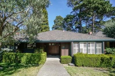 179 Del Mesa Carmel, Outside Area (Inside Ca), CA 93923 - MLS#: ML81704368