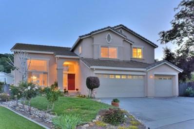 1520 Gold Finch Court, Gilroy, CA 95020 - MLS#: ML81704387
