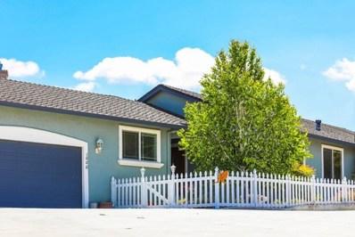 1000 Oak Creek Court, Hollister, CA 95023 - MLS#: ML81704405