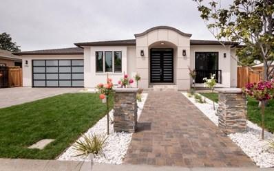 12561 Paseo Cerro, Saratoga, CA 95070 - MLS#: ML81704417