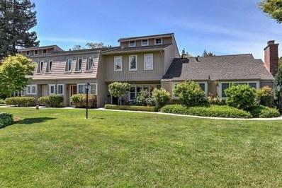 1140 Glenmeadow Court, San Jose, CA 95125 - MLS#: ML81704424