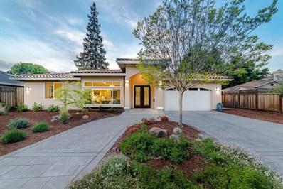 12631 Paseo Olivos, Saratoga, CA 95070 - MLS#: ML81704425